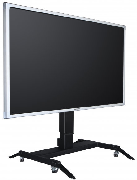 monitor interaktywny Hitachi HIT FHD8410