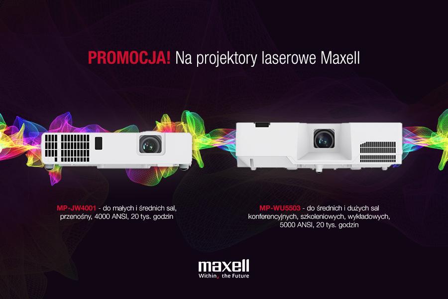 promocja na projektory laserowe do sal konferencyjnych